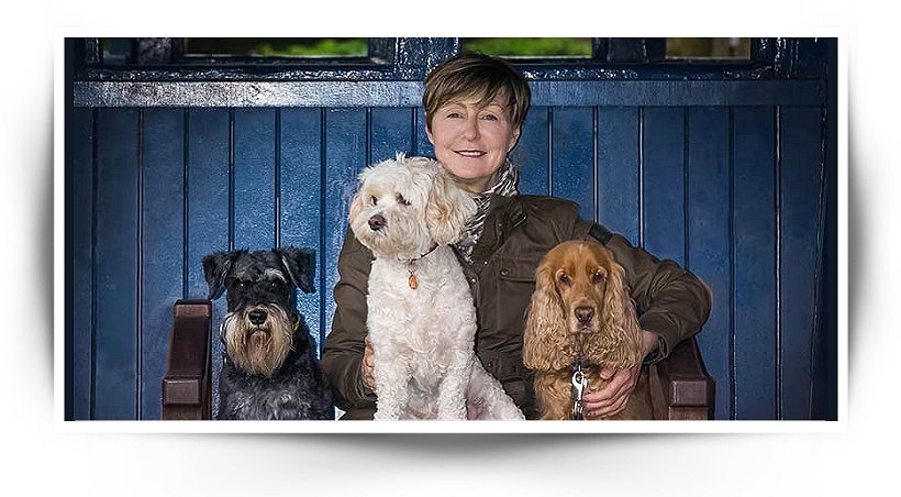 Jacqui Delaney Dog Trainer
